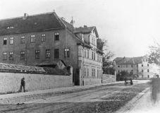 Humboldtstraße 9