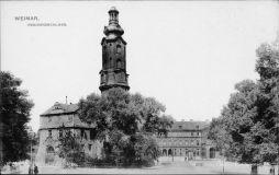 Schloss sans Südflügel