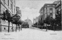 Lisztstraße Süd