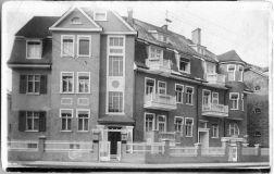 Schwabestraße/Jahnstraße