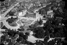 Vom Karl-August-Platz zum Jorge-Semprún-Platz