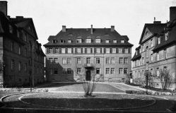 Beamtenwohnhäuser II