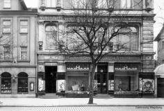 Kaufhaus Haar