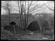 Krieg und Friedensbrücke