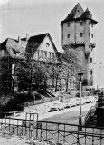 Wasserturm Bahnstraße