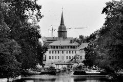 Weimarhallenparkteich