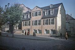 Schillerhaus, Neugasse