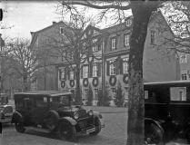 Schillers 175. Geburtstag