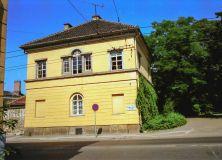 Liszthaus