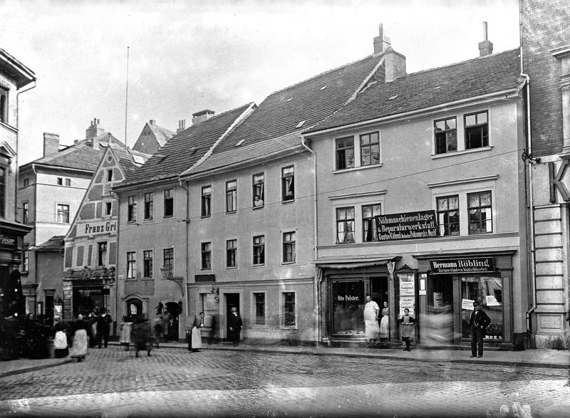 Frauentorstraße, 2016-08-29