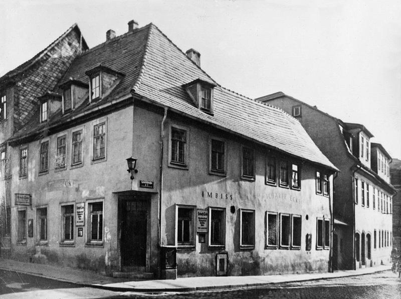Scharfe Ecke, 2014-03-25