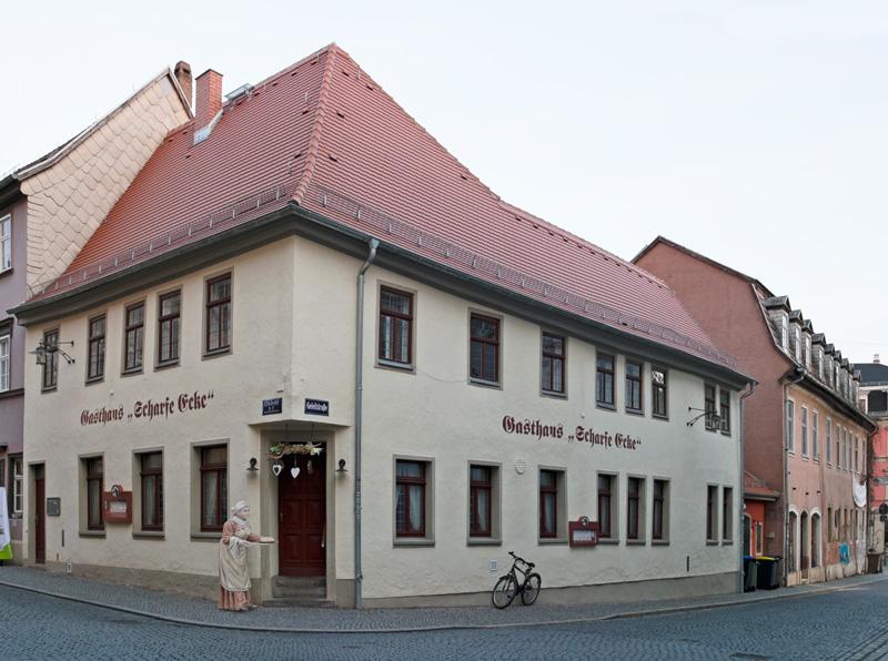Scharfe Ecke, 1920-00-00