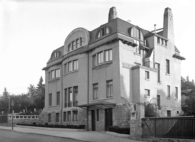Haus Henneberg, 2014-02-21