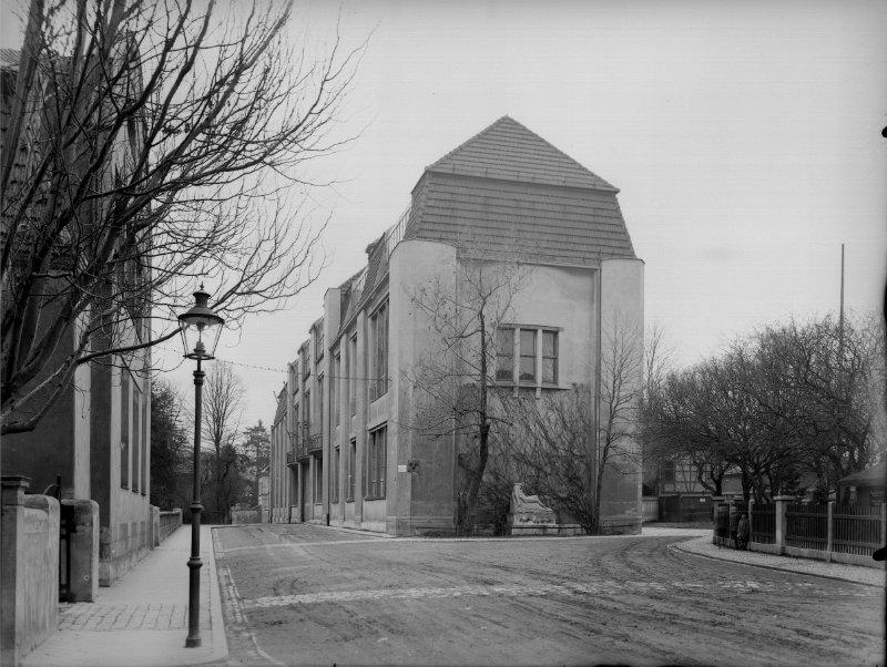 Die Kunsthochschule, 2021-09-03