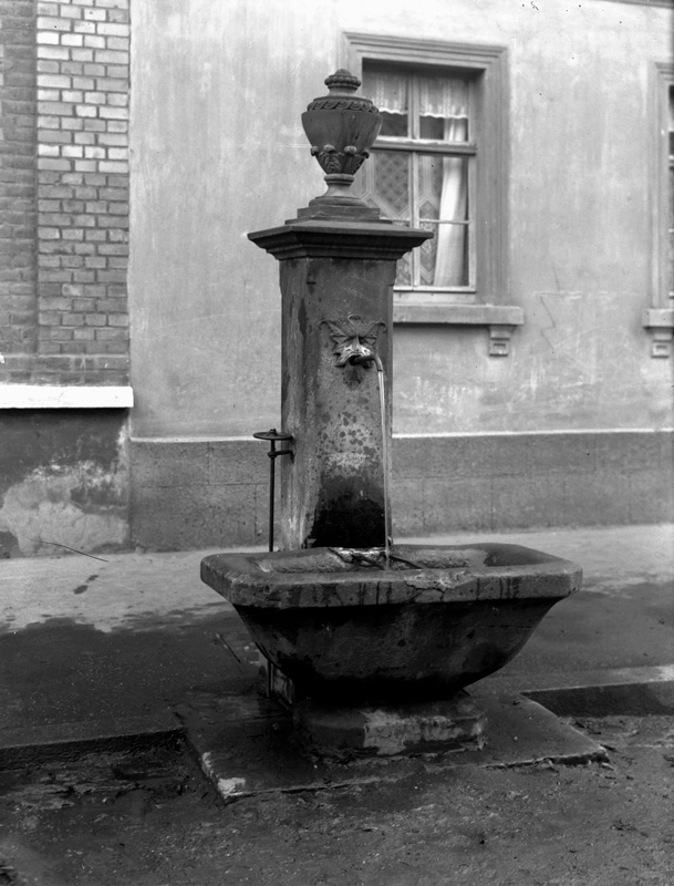 Der Vasenbrunnen, 2018-09-06
