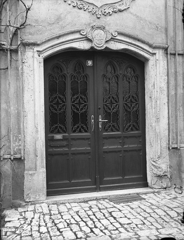 Portal zur Lottenmühle, 2014-08-18