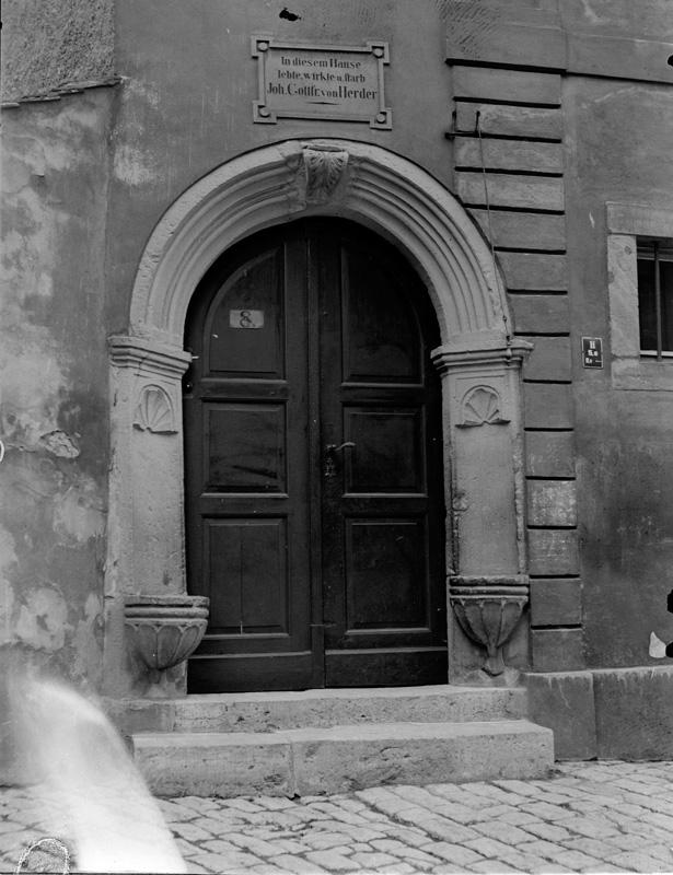 Portal zum Herderhaus, 2014-12-04