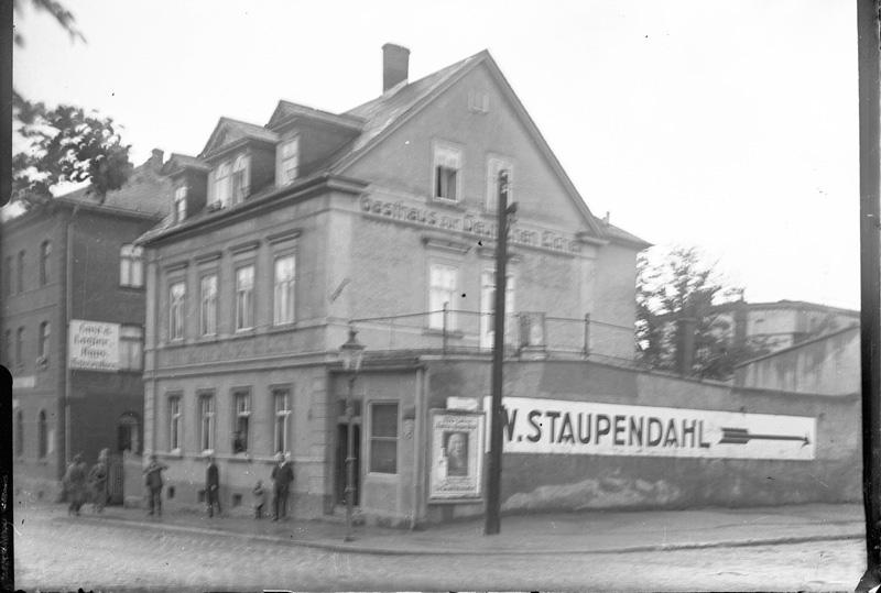 Gasthaus »DeutscheEiche«, 2012-04-20