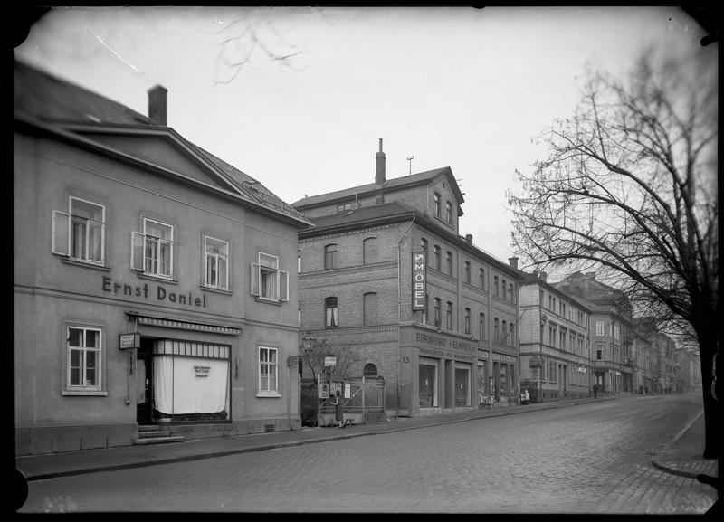 Untere Ernst-Thälmann-Straße, 2017-04-07