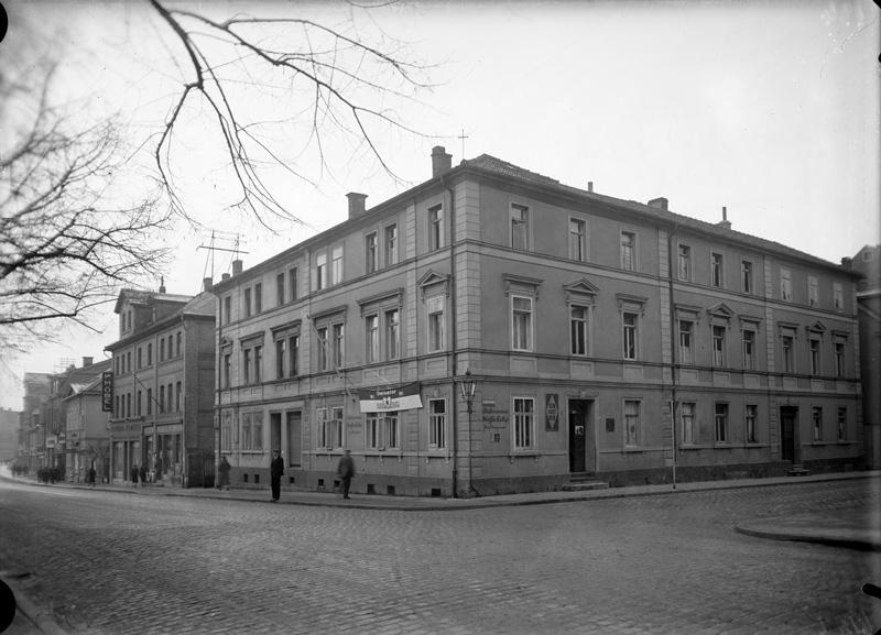 Nasse Ecke, 2017-04-07