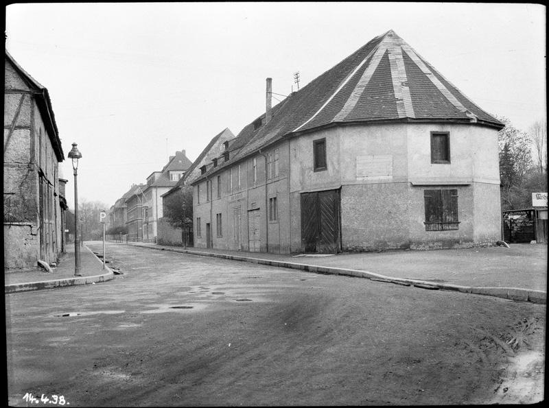 Coudraystraße, 2014-01-31