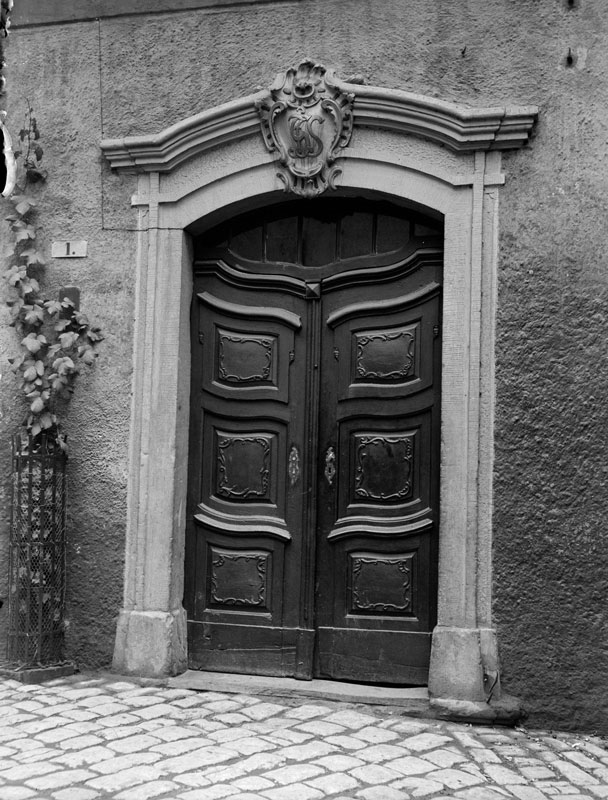 Portal Bornberg 1, 1975-00-00