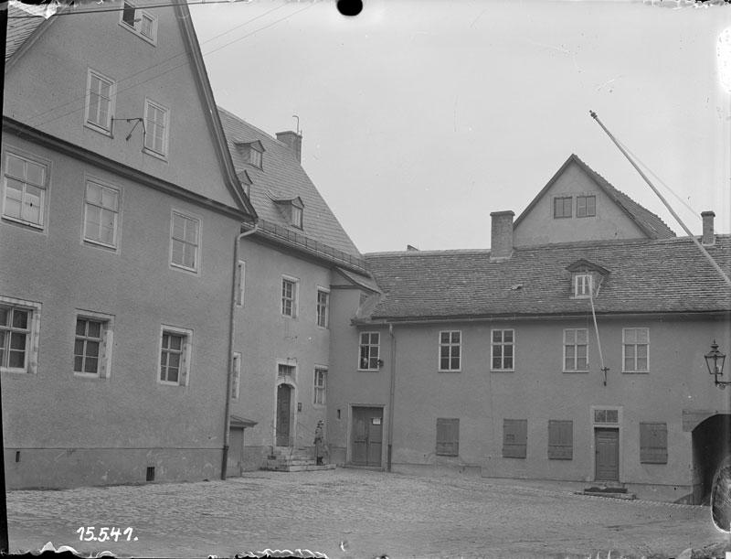 Frankescher Hof, 2016-11-16