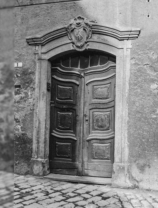 Portal Bornberg 1, 1940-00-00