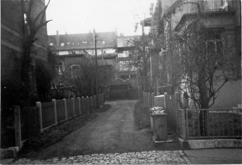 Eselsweg, 2013-01-02