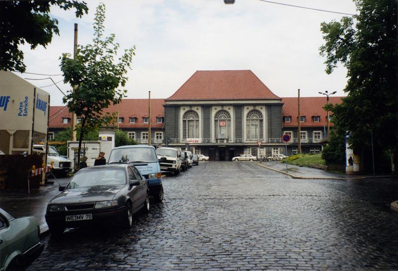 August-Baudert-Platz, 2014-09-24