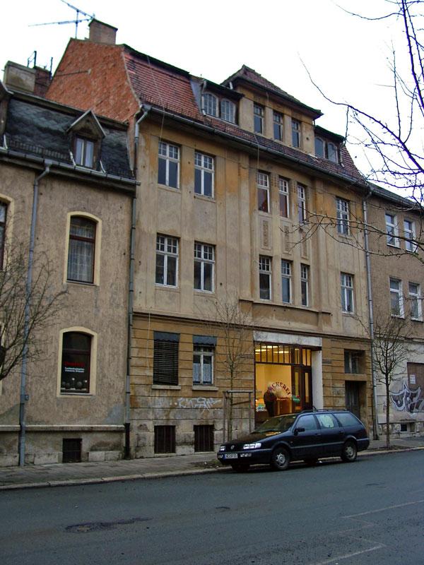 Cranachstraße 14, 2013-04-10