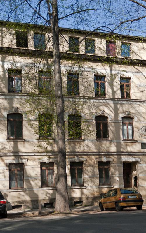 Steubenstraße 40, 1909-00-00
