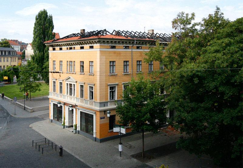Schillerstraße1, Brauhausgasse2, 2010-08-24