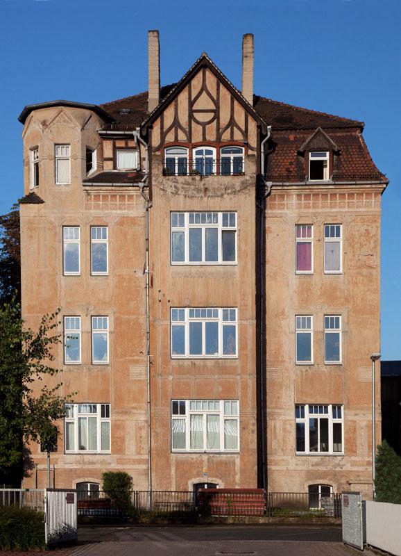 Mozartstraße 19, 2011-03-01