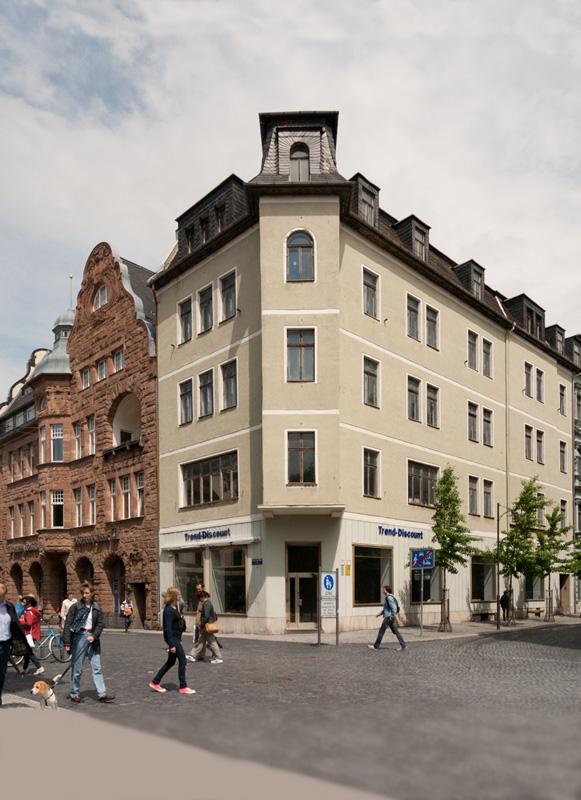 Puschkinstraße 1, 1910-00-00