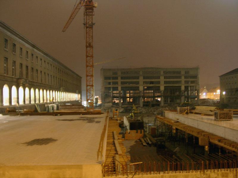 Weimarplatz, 2011-07-31