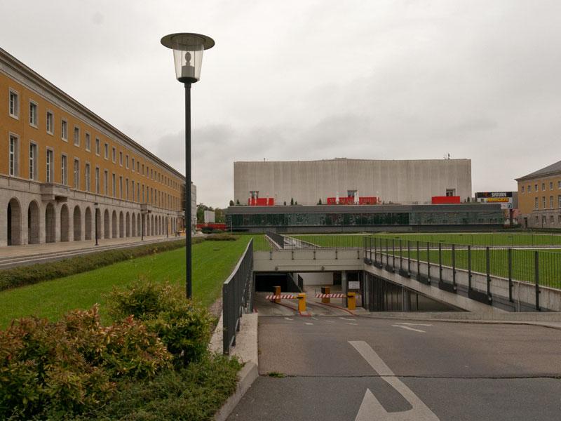 Weimarplatz, 2005-03-27
