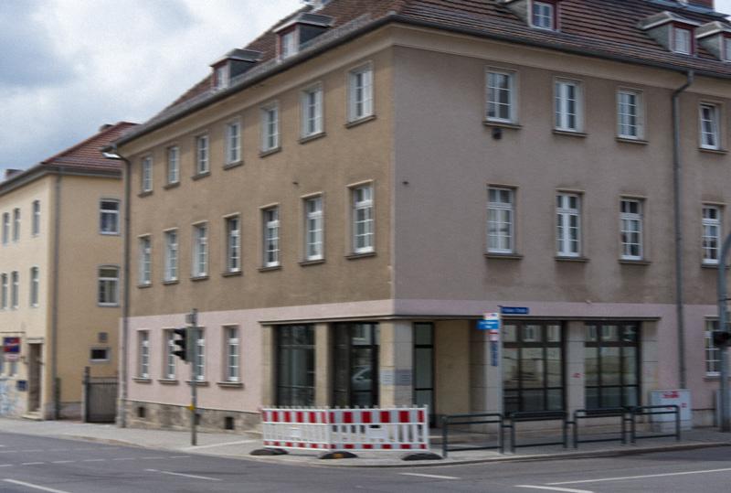 Gasthaus »DeutscheEiche«, 1935-00-00