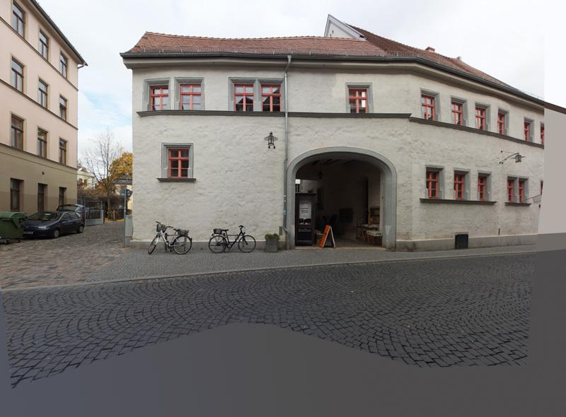 Geleithaus, Scherfgasse 1, 1990-00-00