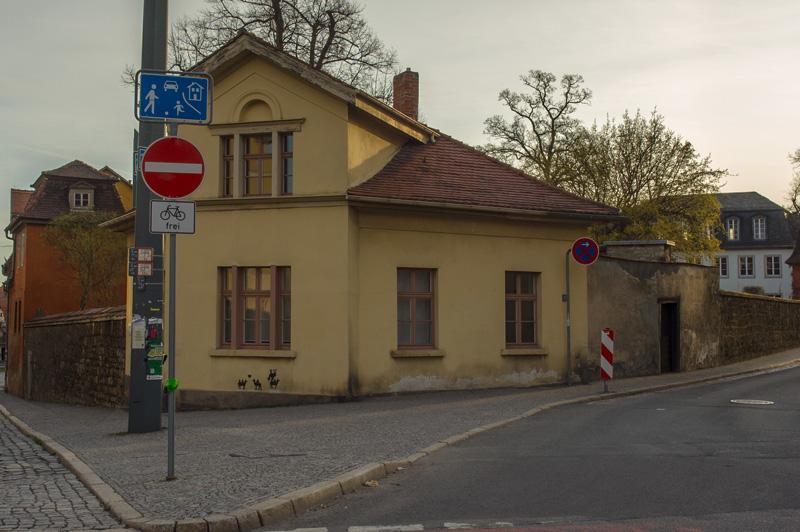 Torhaus am Wielandplatz, 1910-00-00