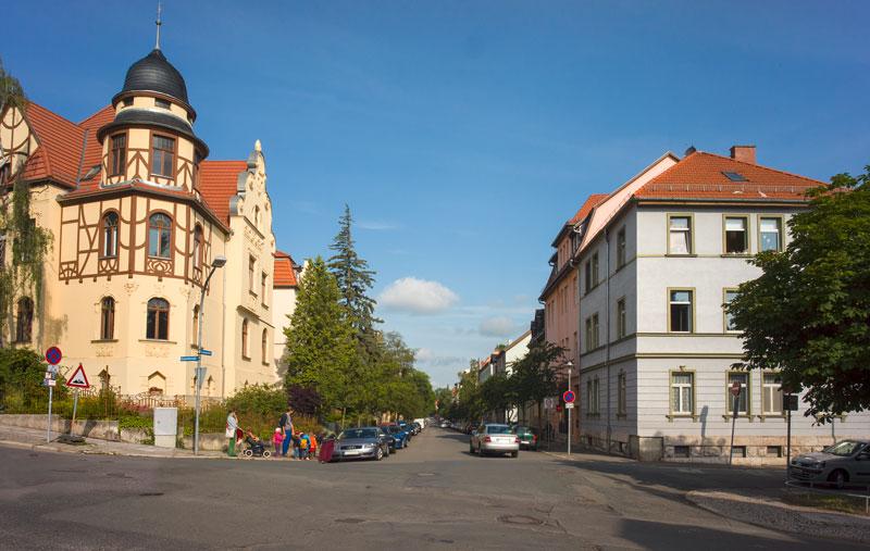 Cranachstraße, 1906-00-00