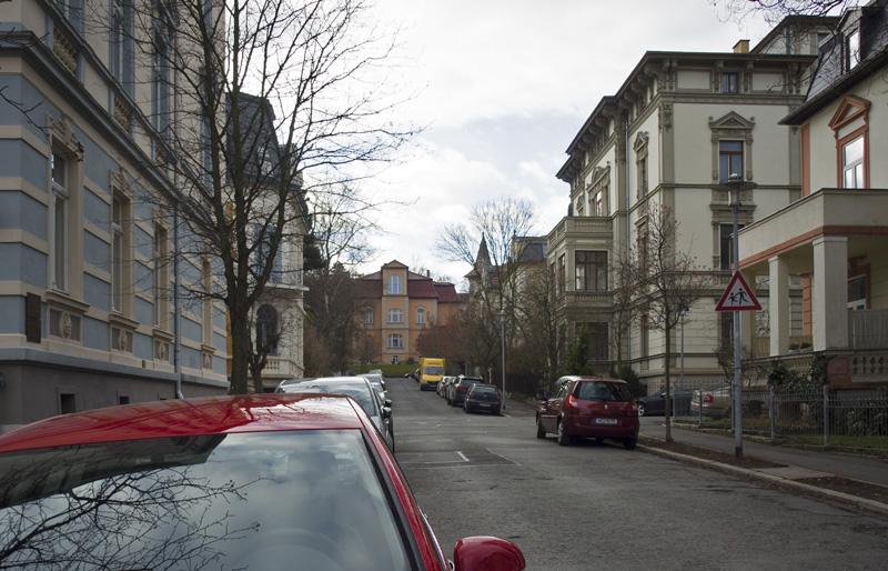 Lisztstraße