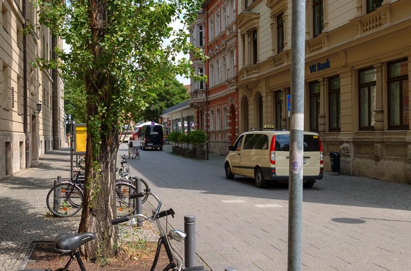 Dingelstedtstraße, 1987-08-25