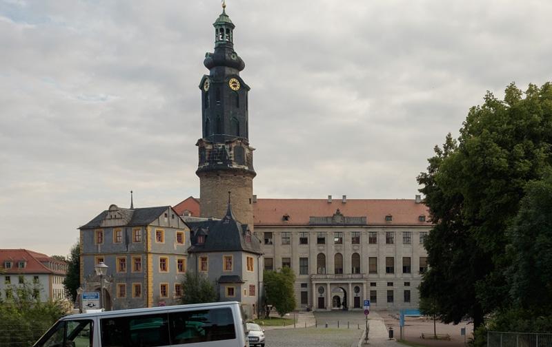 Schloss sans Südflügel, 1895-00-00