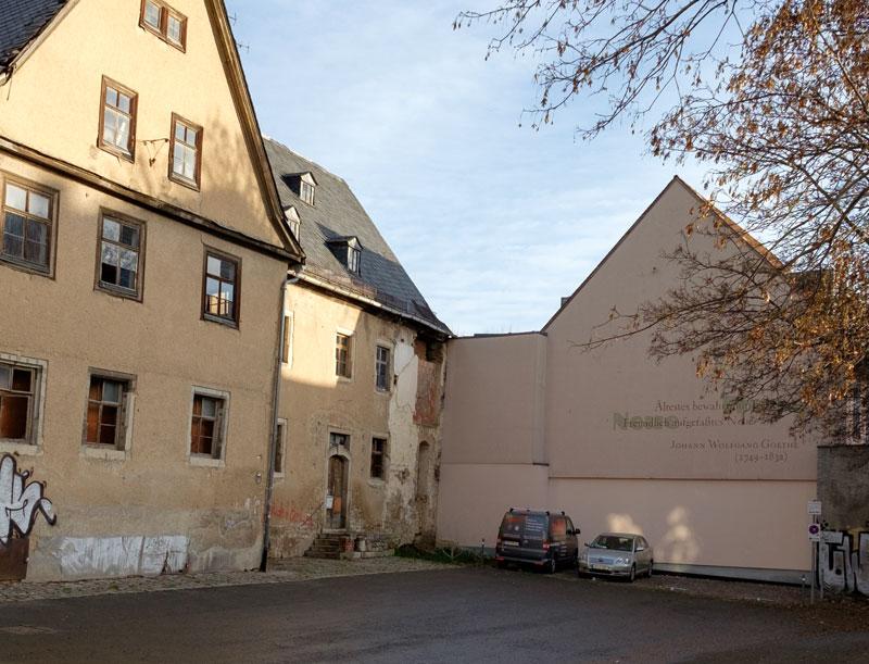 Frankescher Hof, 1941-05-15