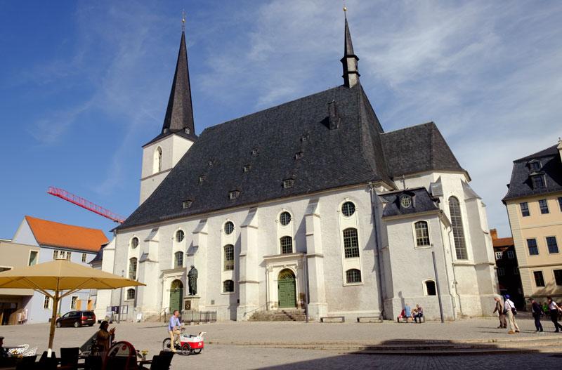 Herderkirche, 1987-08-15
