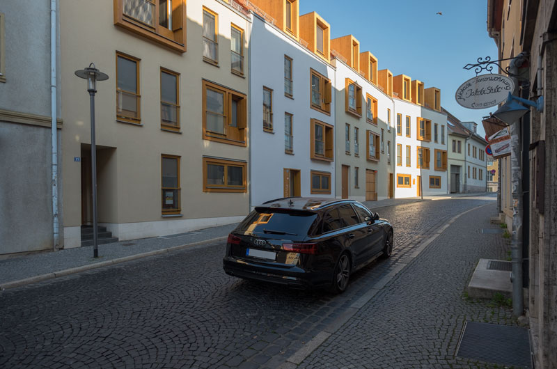 Lückenfüller in der Jakobstraße, 2015-08-13