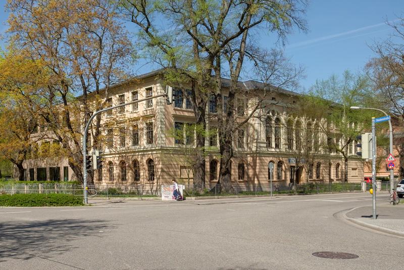 Großherzogliches Seminar, 1906-00-00