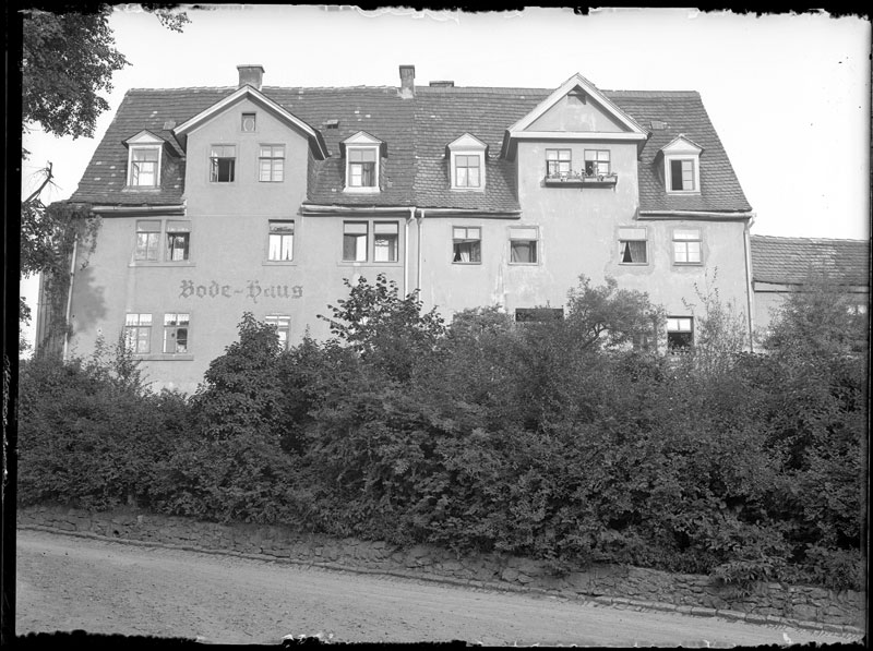 Das Bodehaus, 2019-03-08