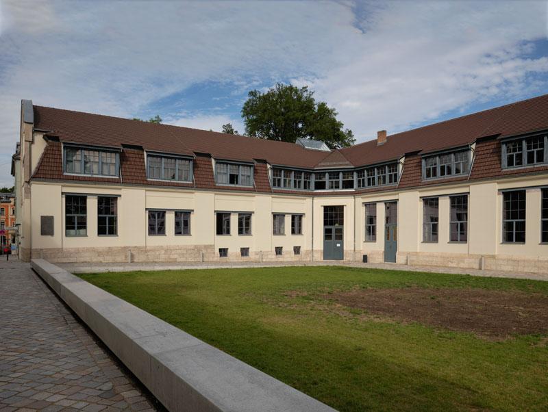 Großherzoglich-Sächsische Kunstgewerbeschule, 1910-00-00